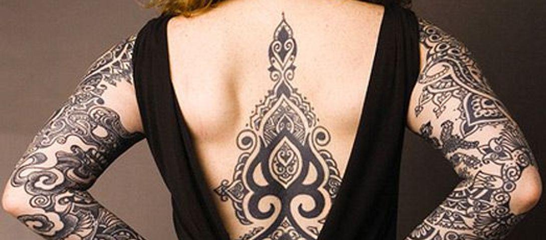Jews With Tattoos The Forward