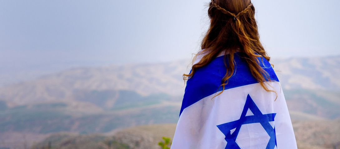How are Jewish summer camps talking about Israel? It's complicated.