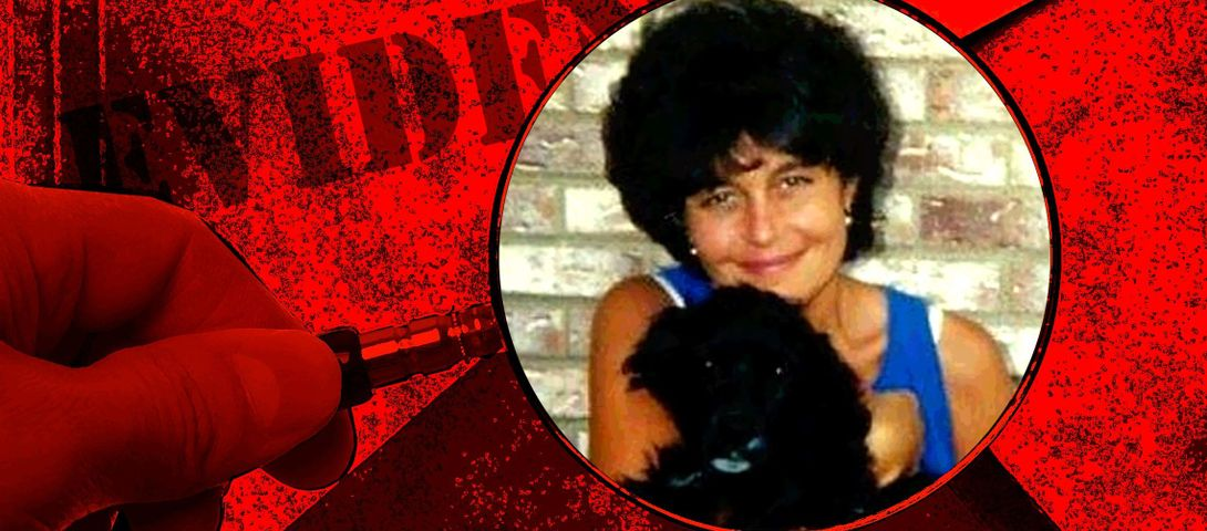 Aliza Sherman, Beloved Mother, Was Stabbed To Death – The