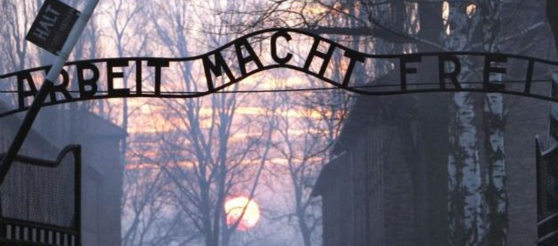 Auschwitz Museum objects to 'Hunters' over invented Nazi atrocities