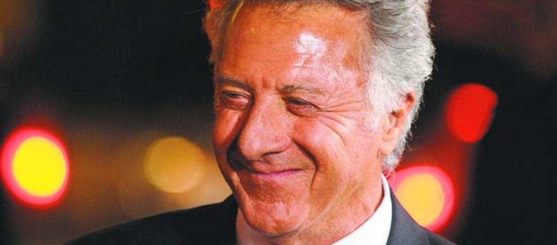 Dustin Hoffman S Directorial Debut The Forward