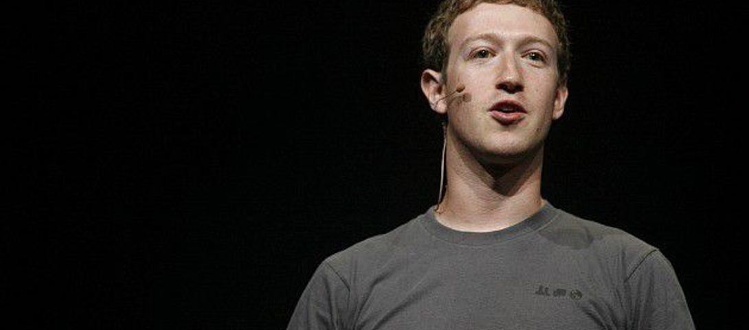 Mark Zuckerberg Gets Into Harvard, Dad Kvells – The Forward