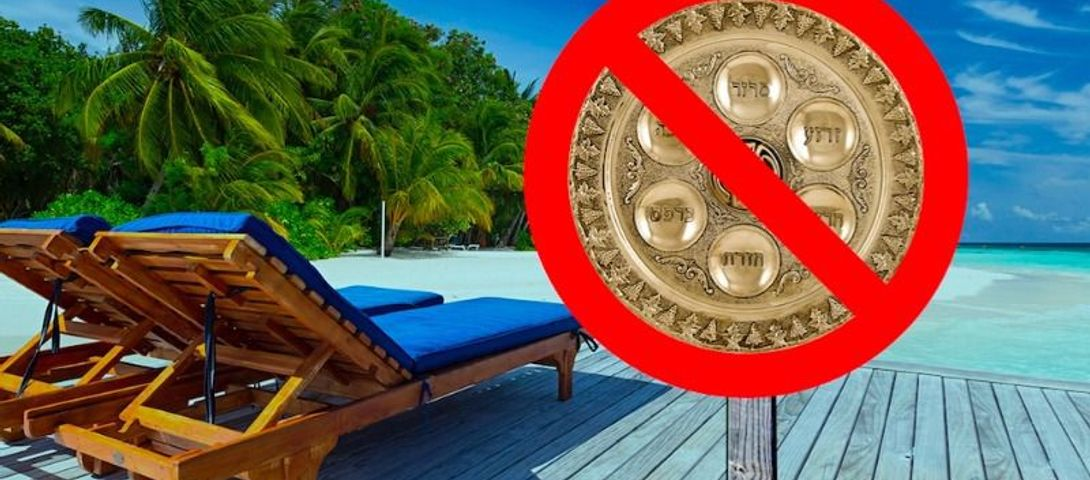 3 Passover Trips Cancelled At Last Minute – The Forward