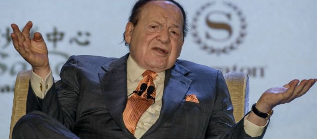 EPA Signs Contract With Israeli Company Pushed By Sheldon Adelson