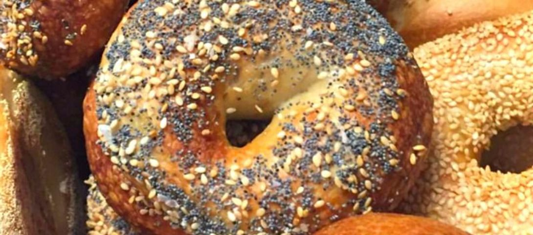 Food and Wine racks up the top 50 bagel spots in the US