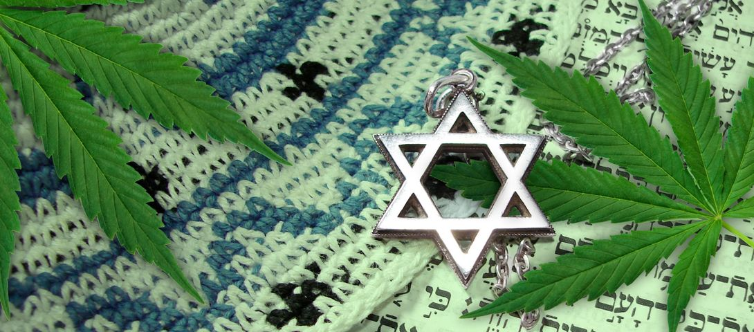 Marijuana Has Always Been A Part Of Jewish Life From Ancient Israel To The Shtetl