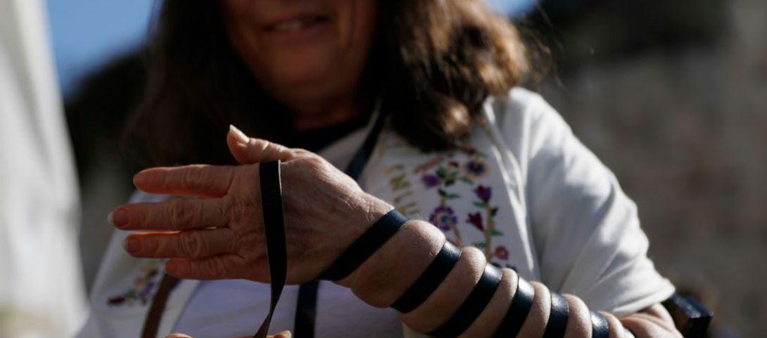 Likud Deal Would Nix Egalitarian Prayer At Western Wall