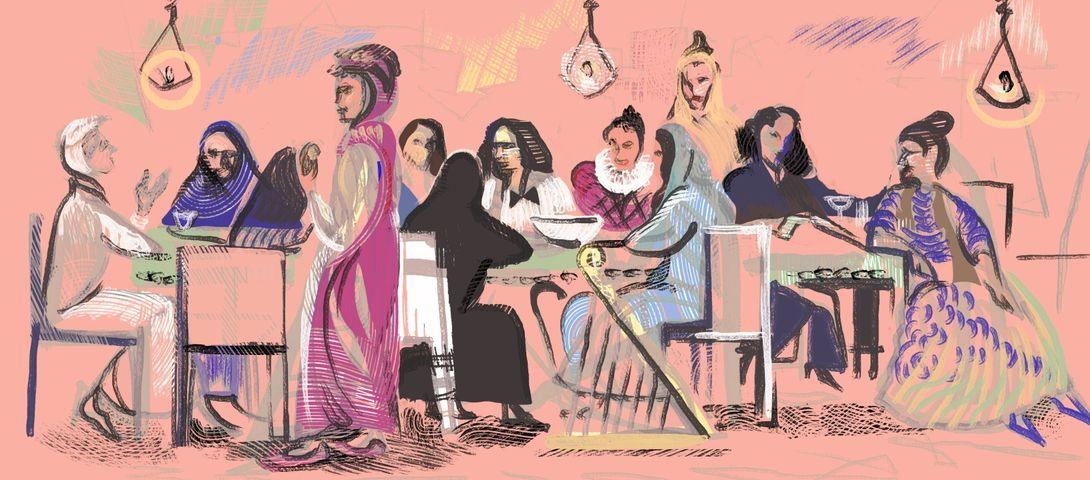Encyclopedia of Jewish women expands and diversifies