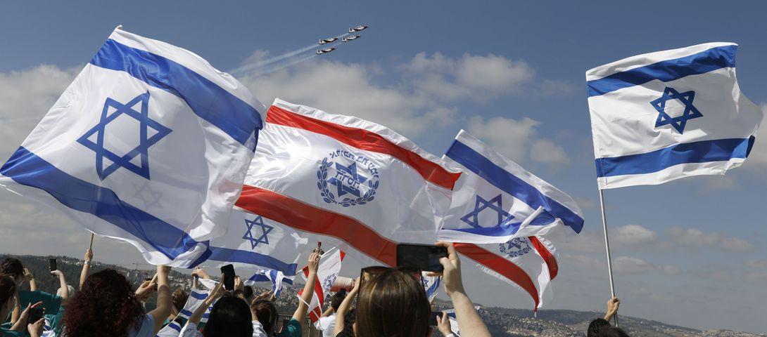 Opinion | Every reason to celebrate Israel this Yom Ha'atzmaut