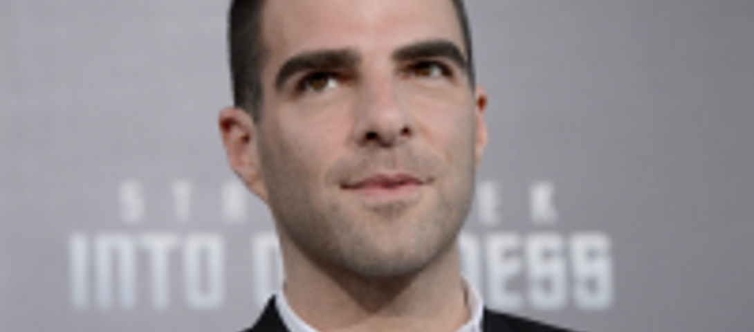 zachary quinto not cool