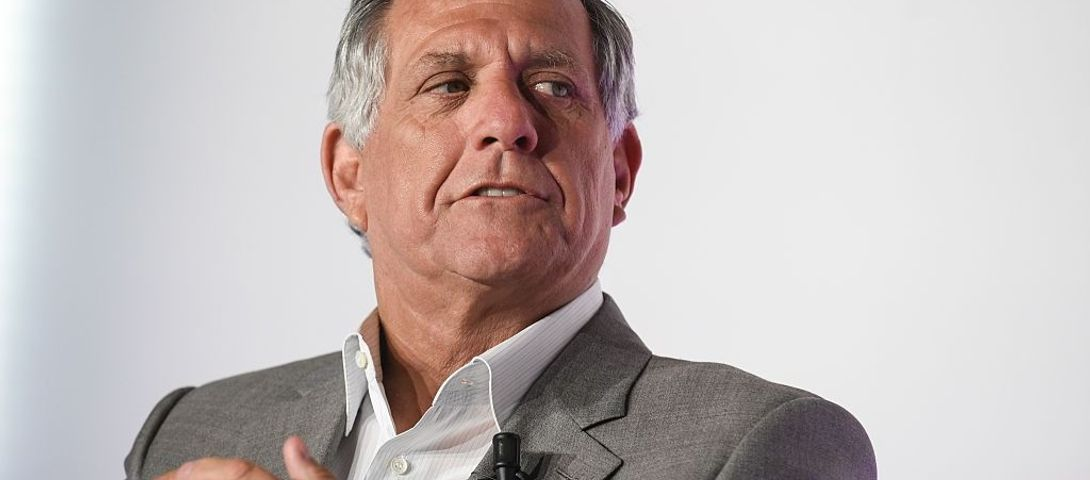 CBS Chief Les Moonves Accused of Sexual Misconduct – The Forward