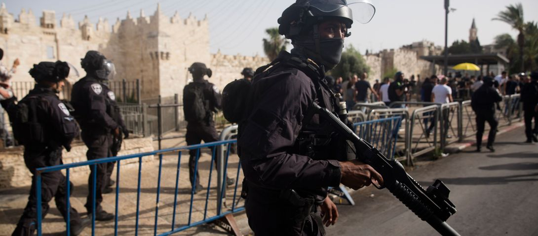 The fights over Sheikh Jarrah reveal the folly of relitigating Israel's founding