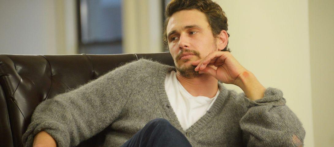 Movie News: James Franco, Best Films Of 2017 – The Forward
