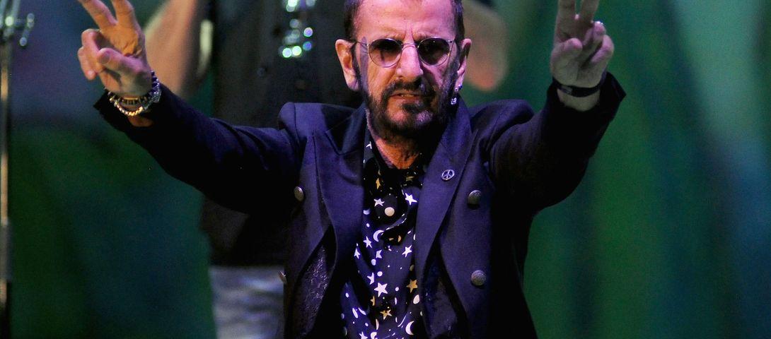 On his 80th birthday, Ringo Starr's secret Jewish history
