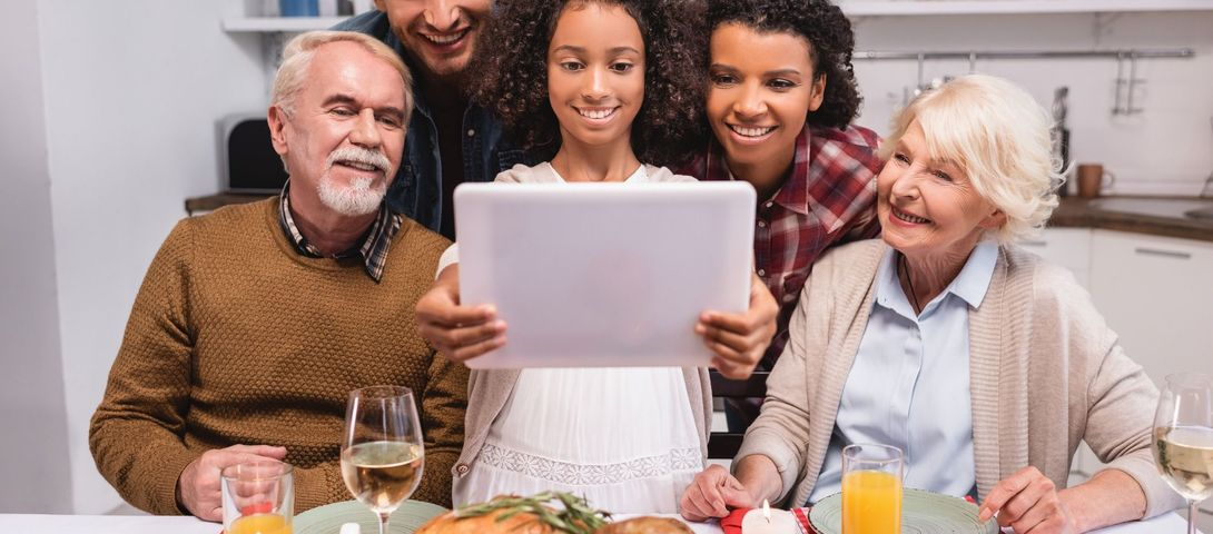 Worried about celebrating holidays remotely? Tips from a Jewish expert