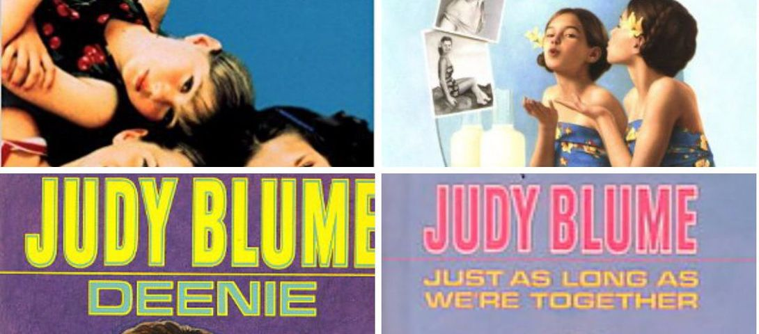 Judy Blume Books You Need To Re-Read – The Forward