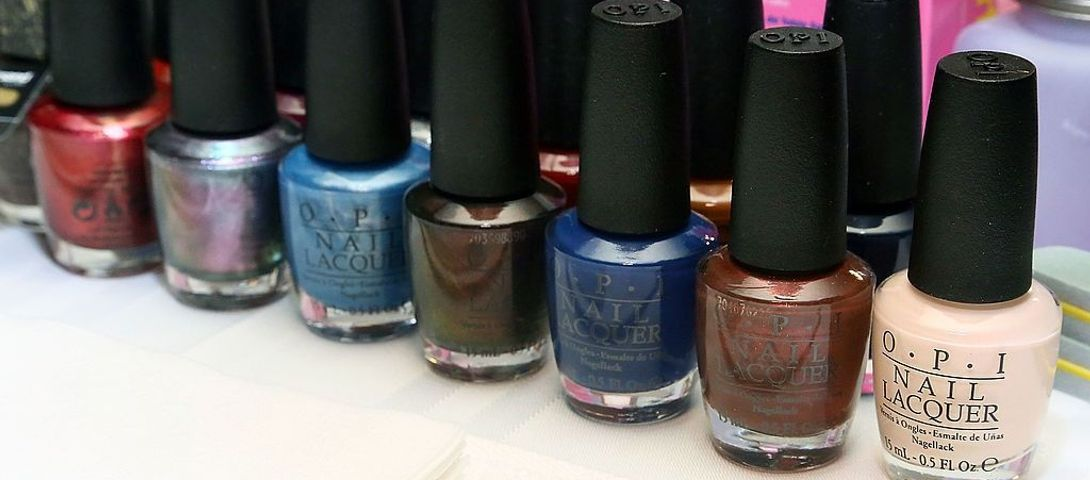 Nail Polish Brand OPI Is The Brainchild Of A Jewish Mom – The Forward