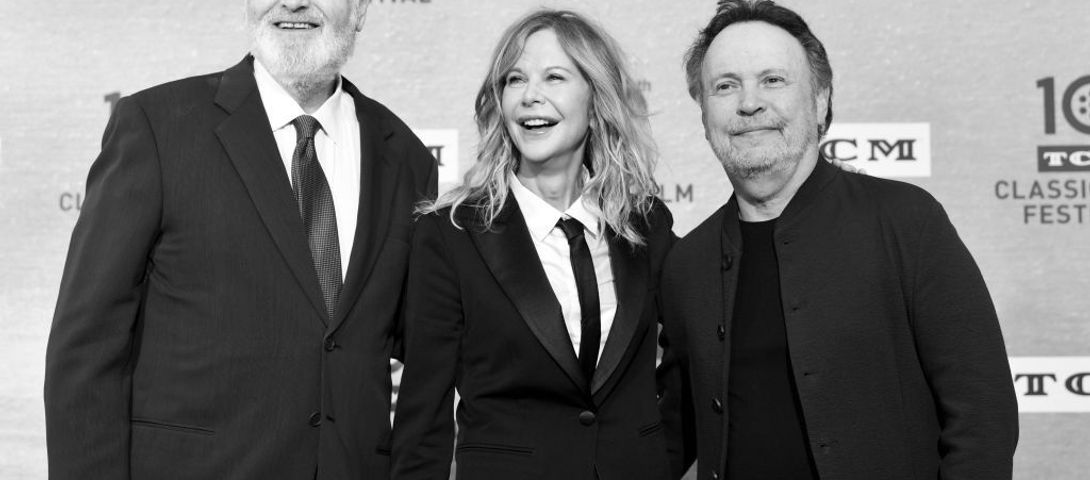 When Harry Met Sally' Is 30 - 16 Facts About The Movie – The Forward