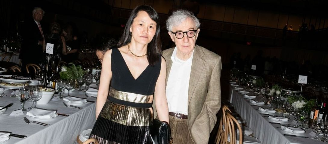 Is Woody Allen 'Taking A Break' Or Being Shunned? – The Forward