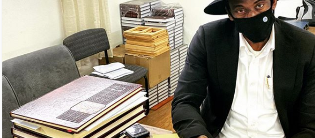 Opinion | Amar'e Stoudemire is sparking joy for Haredi Jews like me