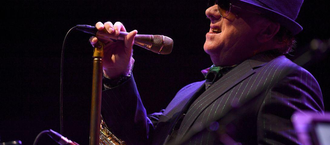 New Van Morrison song amplifies antisemitic trope – The Forward