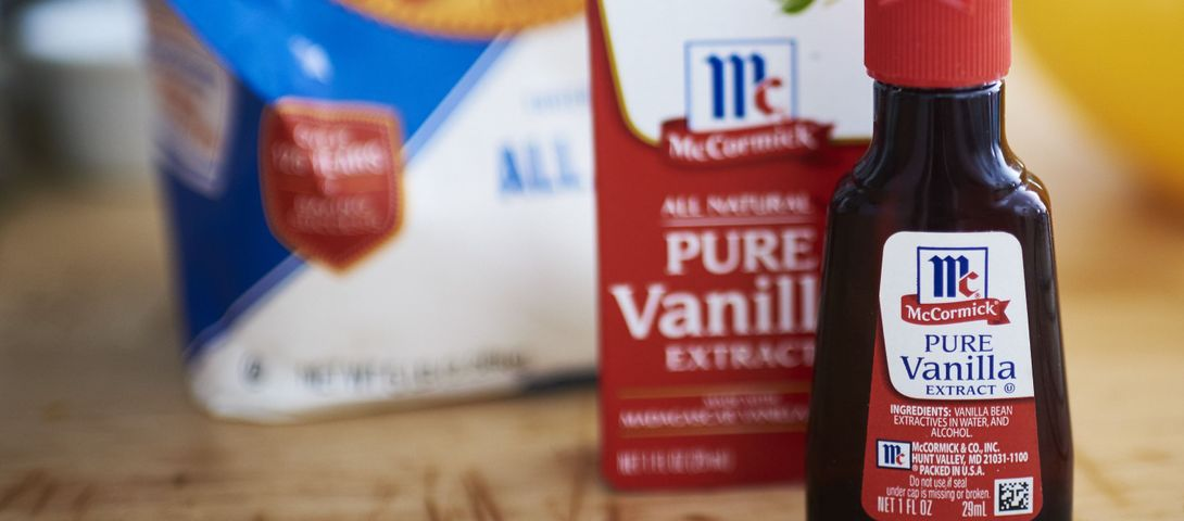 Letter | Lawsuits over vanilla flavoring are nothing to celebrate