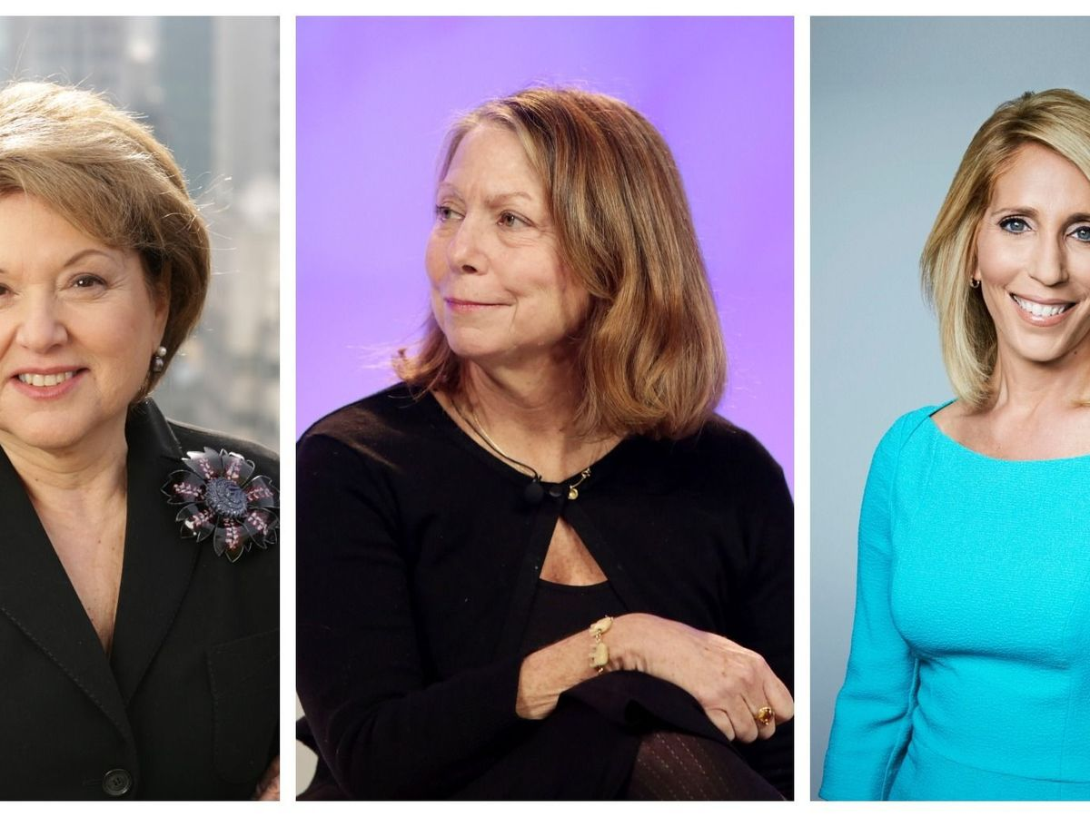 Meet The Forward's Fearless Women In Journalism Award