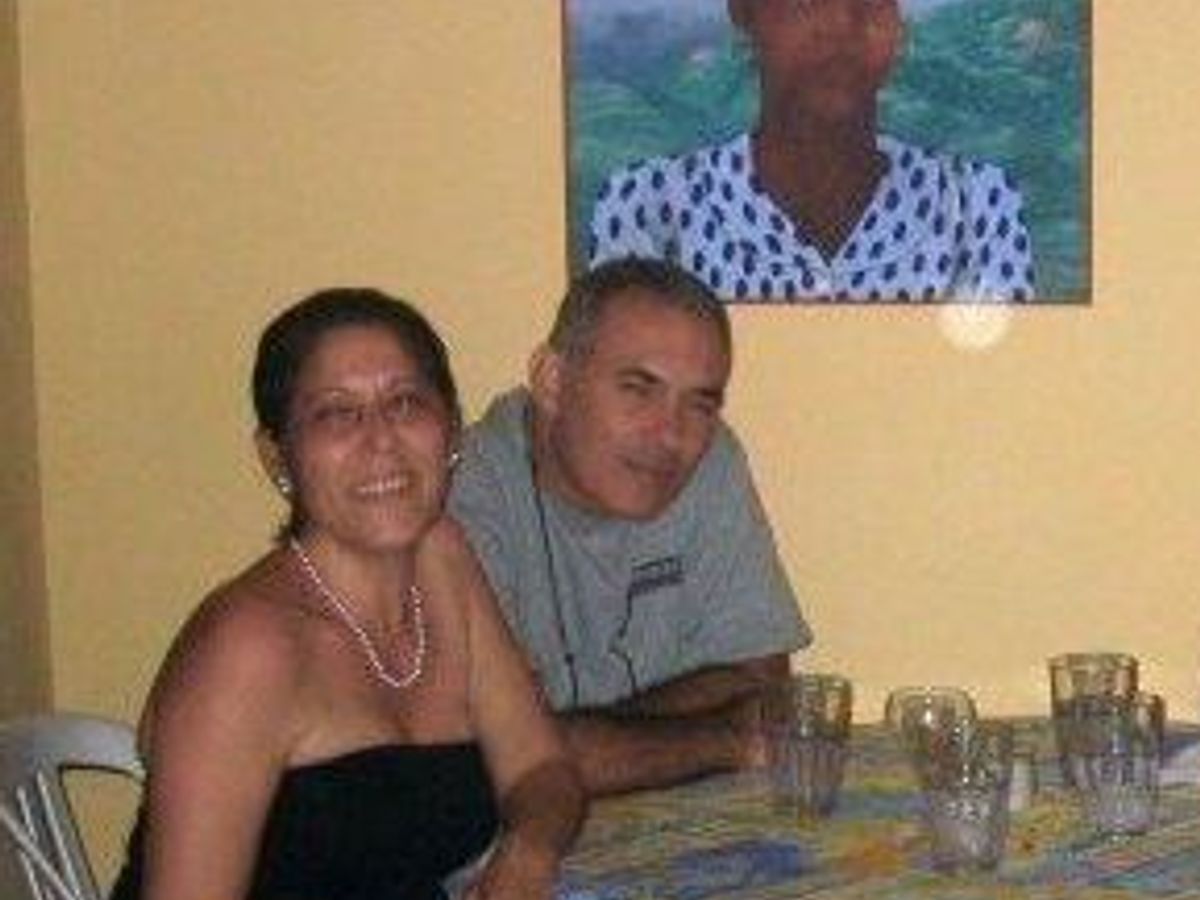 Haiti dating