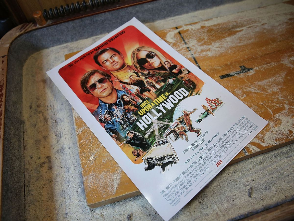 Once Upon A Time In Hollywood' Has A Polanski Problem – The