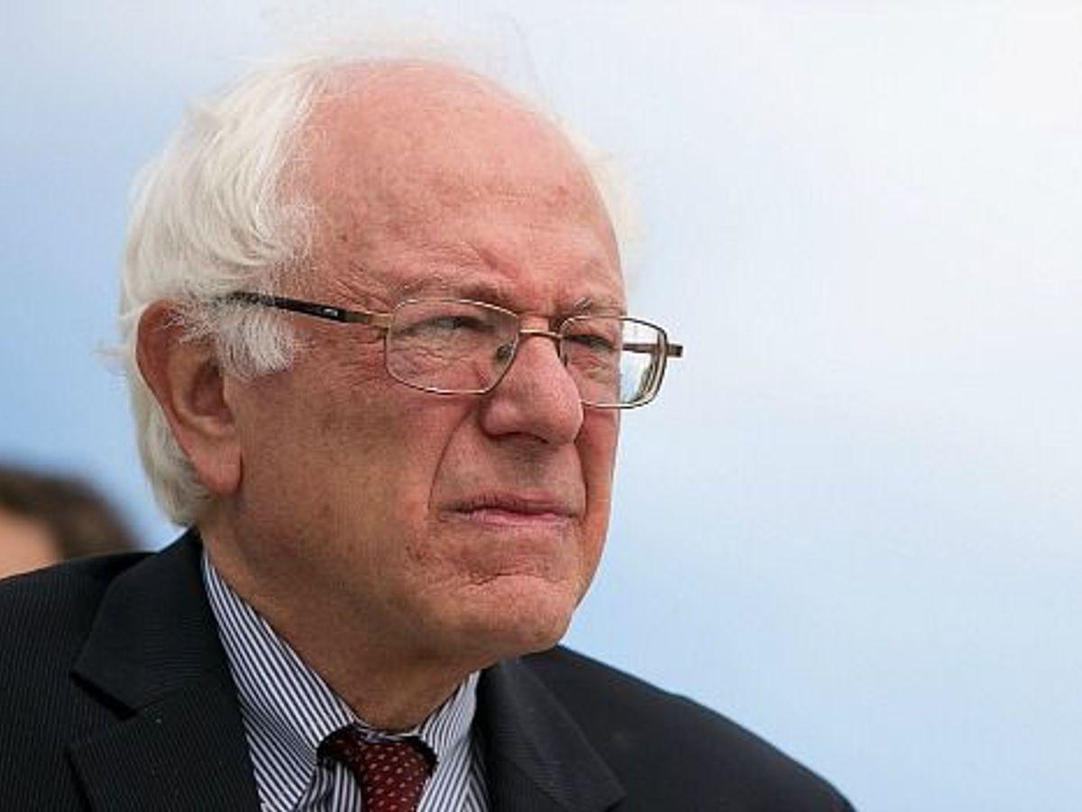 Bernie Sanders Tells Coke, Pepsi Not to Use Him in Campaign