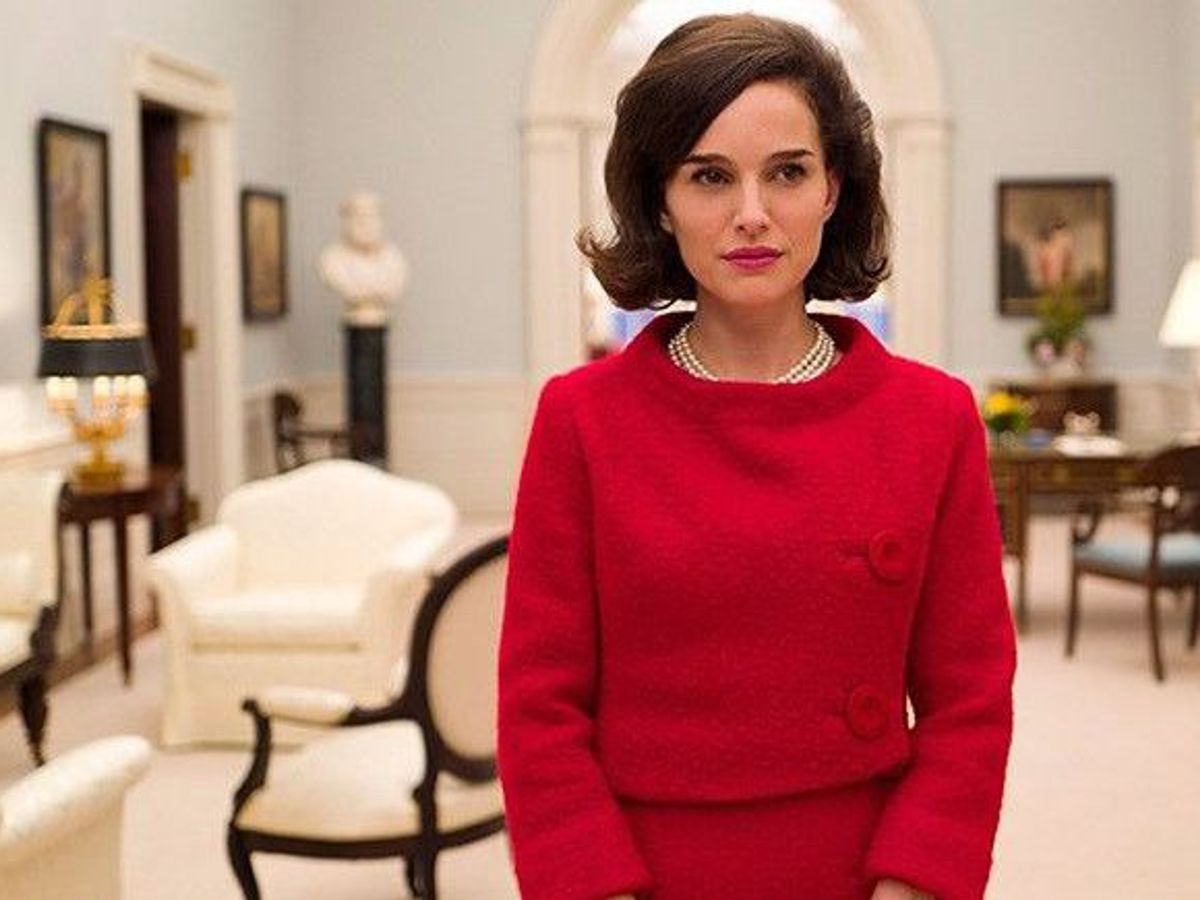 The Secret Jewish History of Jackie Kennedy – The Forward