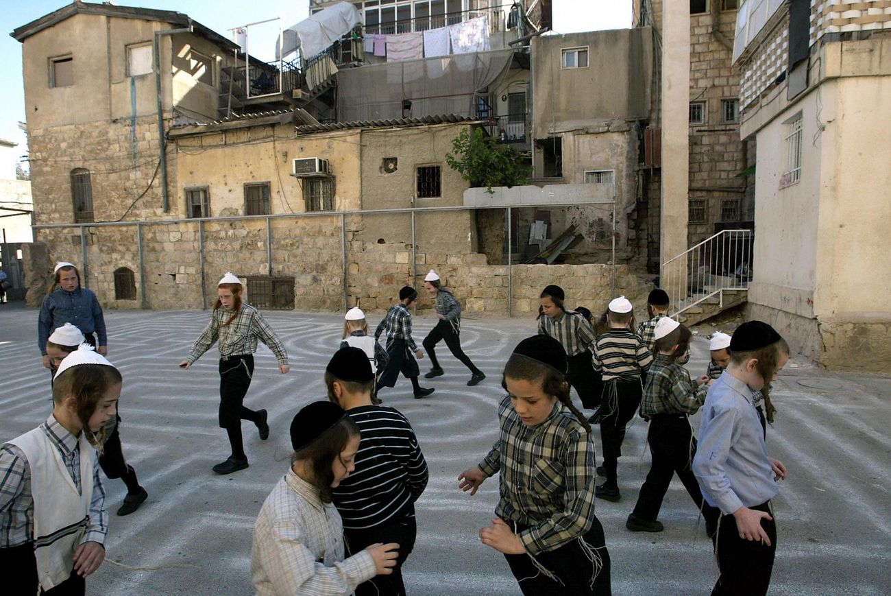 Hassidic Schools Have No Intention Of Providing An Adequate Education