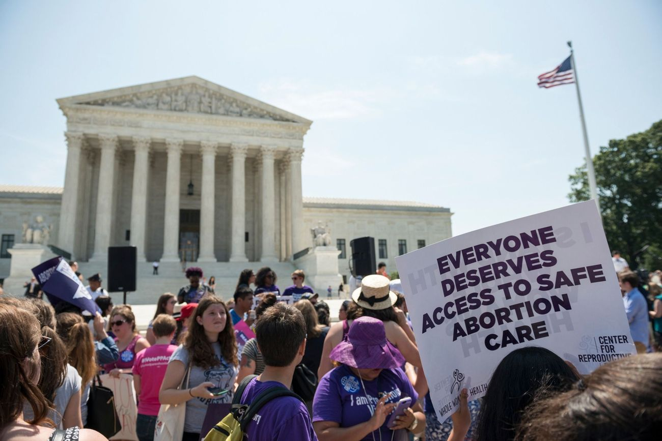 Jews Need To Stand Up For Abortion Rights - Our Religious Freedom Is At Stake