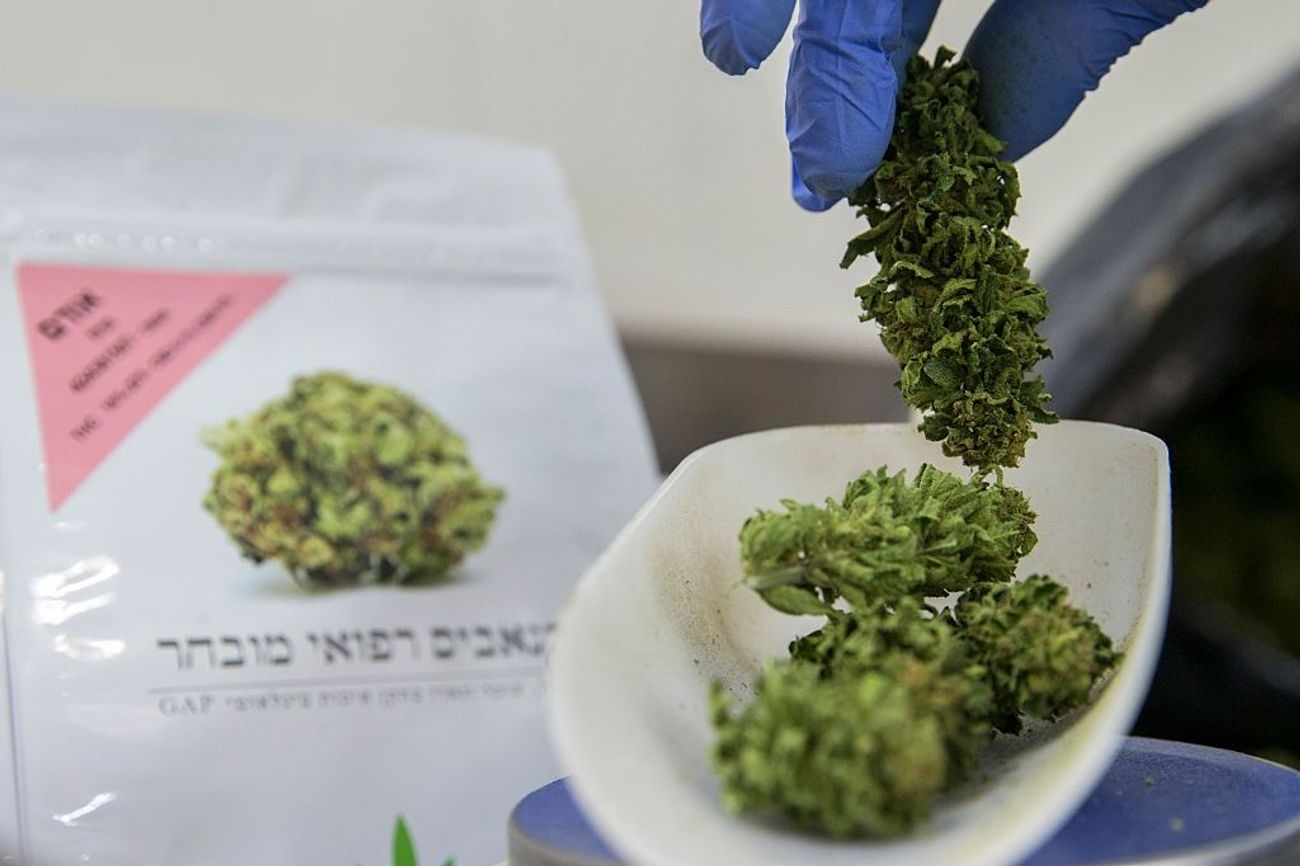 Passover Falls On Marijuana Holiday 4/20 This Year. Rabbis Aren't Thrilled.