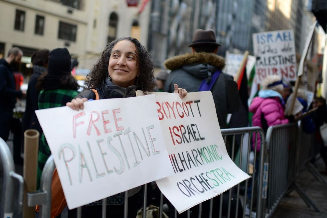 Why The Palestinian Cause Is Getting So Much Attention – The Forward