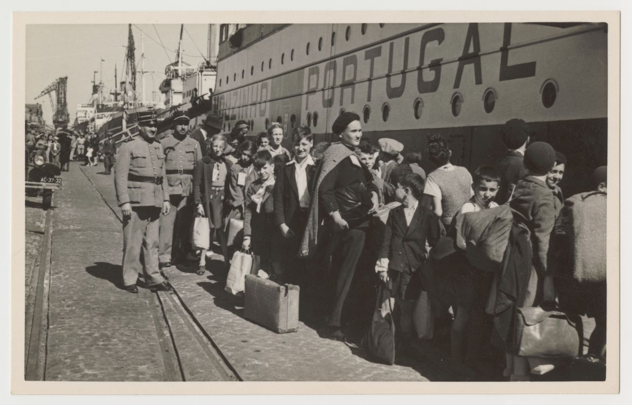 We Failed To Save Refugees From the Holocaust. We're Failing Again Today.