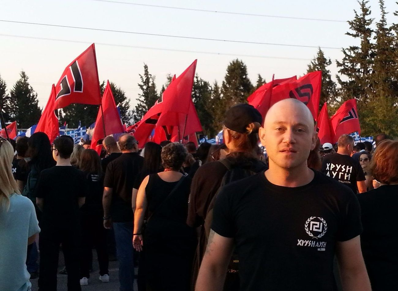 Neo-Nazi Andrew Anglin Is Still On Twitter Despite Ban — And Now We Know Where