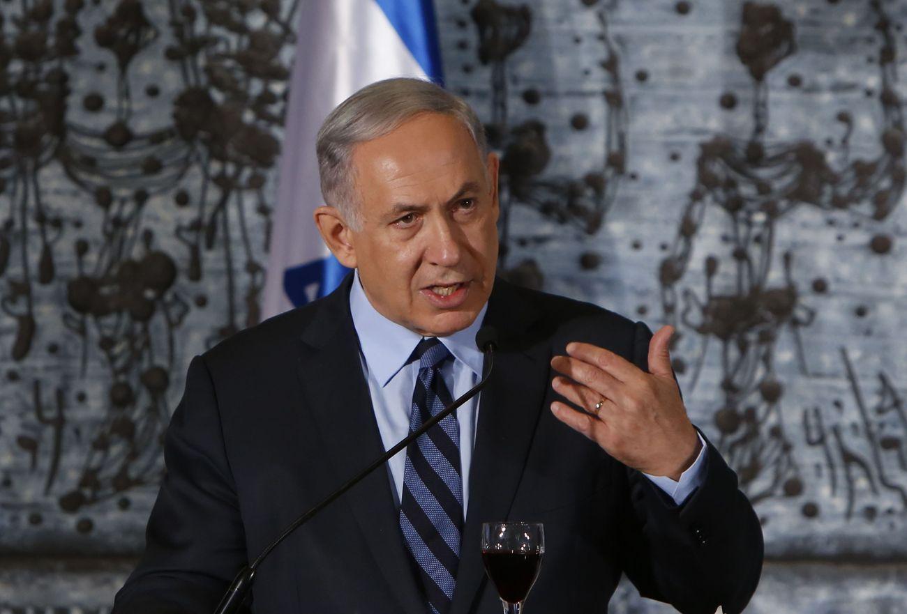 'Magician' Benjamin Netanyahu Springs Far Right Wing ...