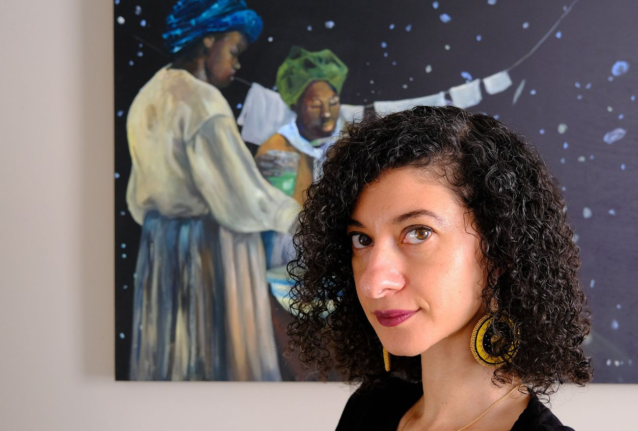Question everything you think you know about the universe: Physicist Chanda Prescod-Weinstein