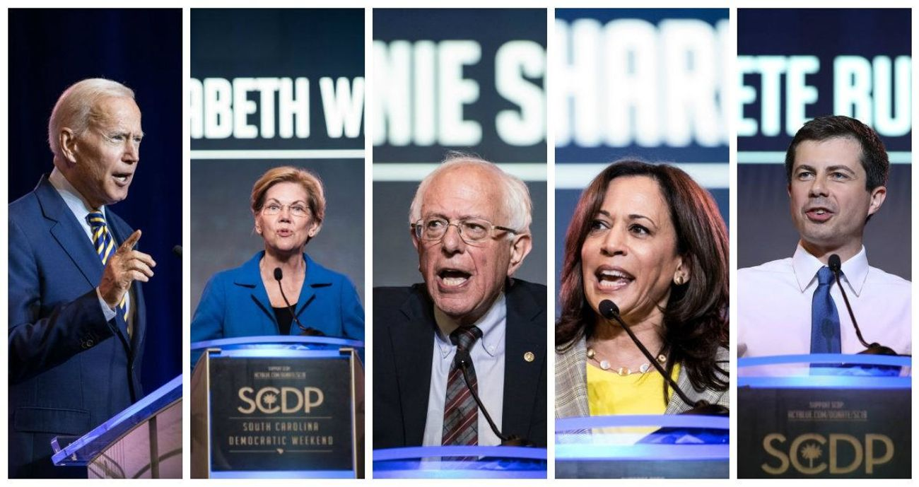 Democrats Should Lean In To The Israel Question At The Debates. Here's How.