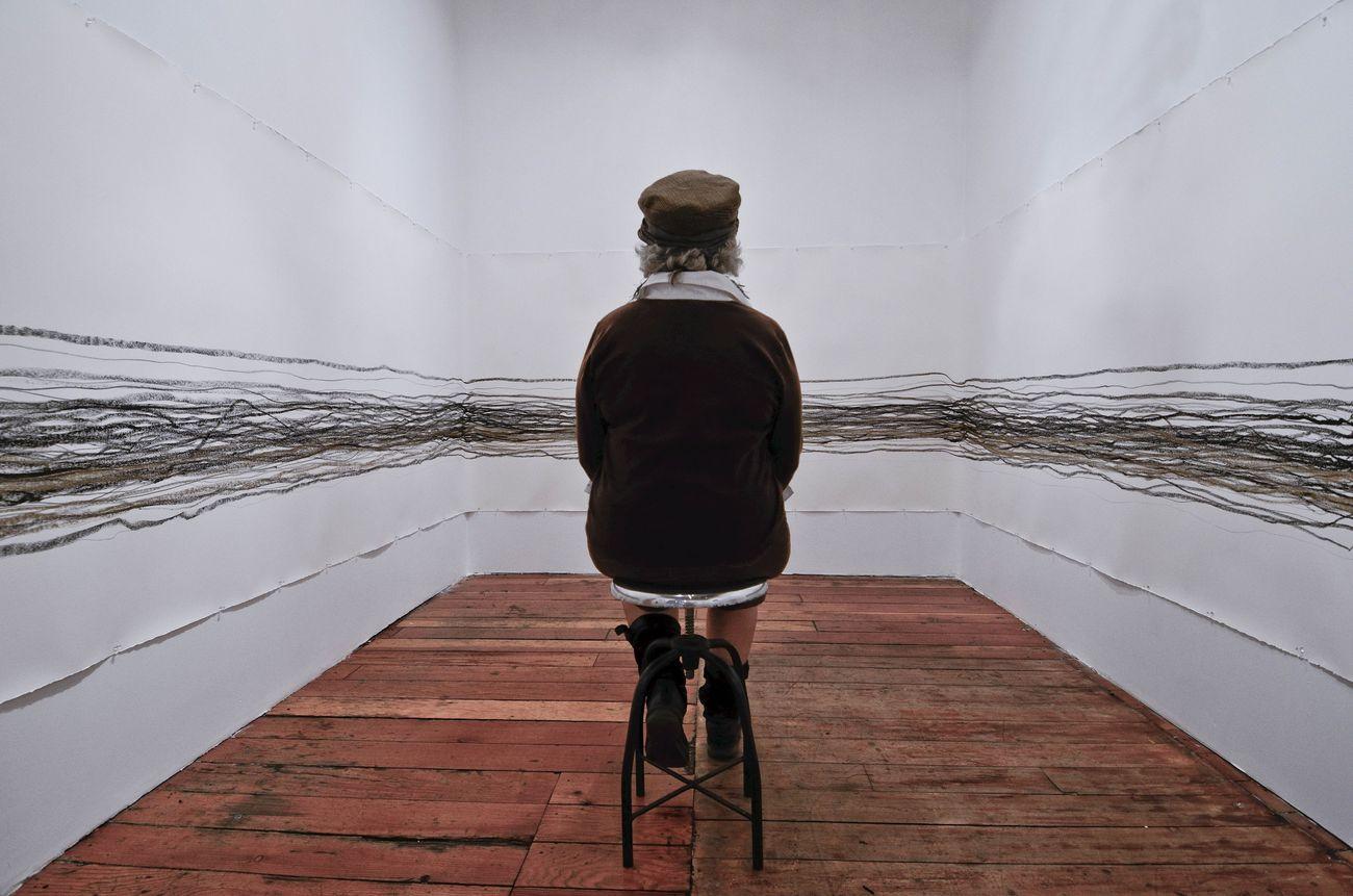 Art In Jerusalem Matters— 6 Biennale Artists Tell Us Why