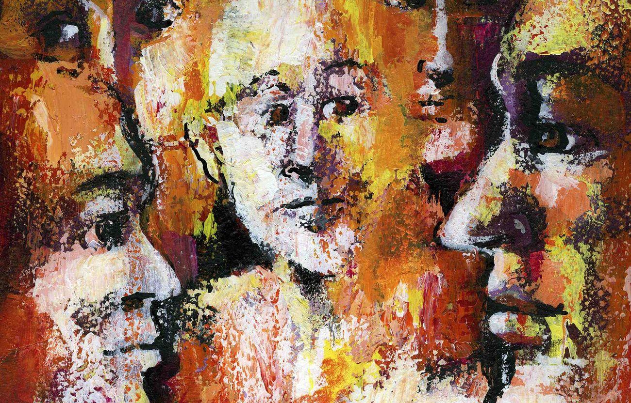 Rosh Hashana cover image