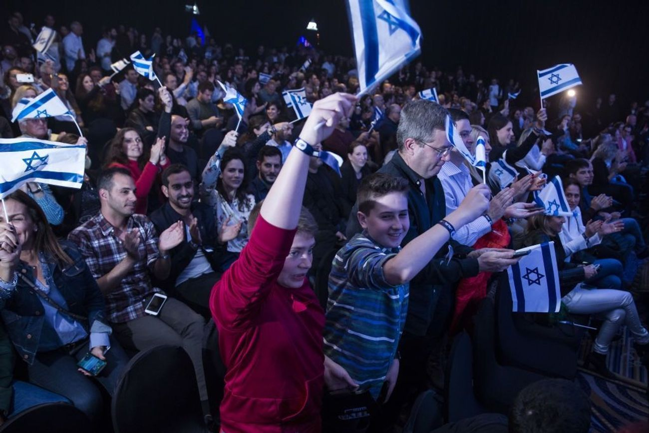 This Is The Least Important Israeli Election Ever