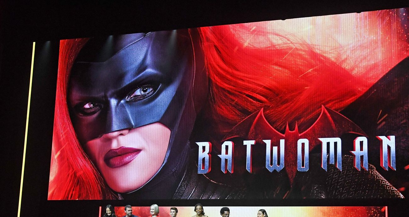 Ruby Rose S Batwoman Will Be Jewish In New Tv Series The