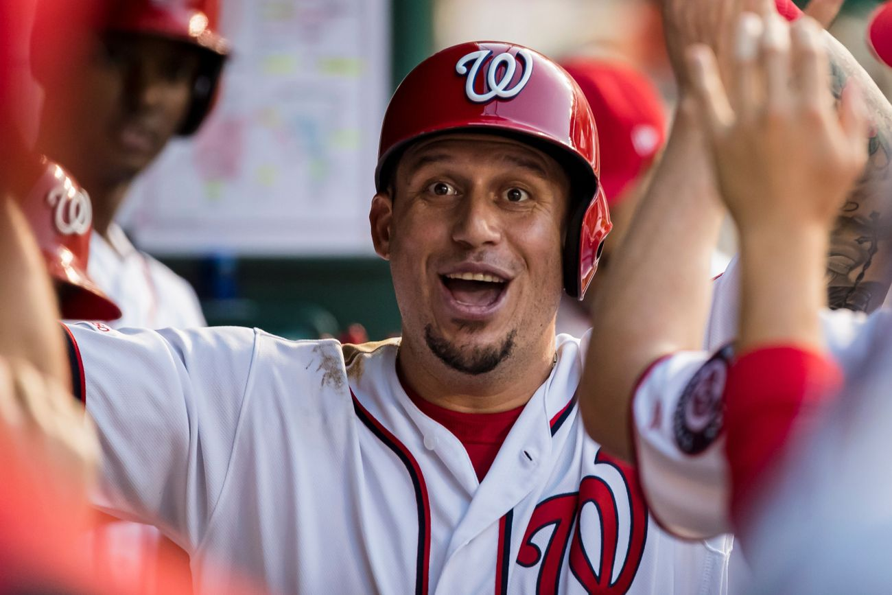 Why Were Two Washington Nationals Named For A Canaanite God?