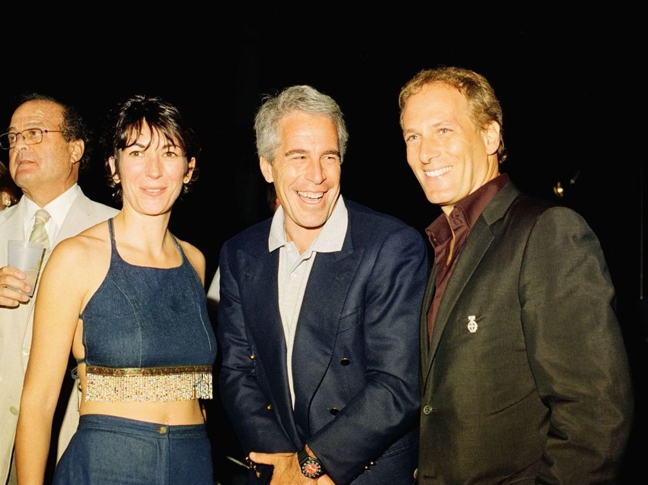 Ghislaine Maxwell, British socialite accused of helping Jeffrey Epstein, reportedly hides in Israel