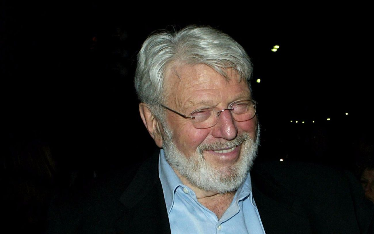 A Year After His Death, Theodore Bikel Continues To Defy
