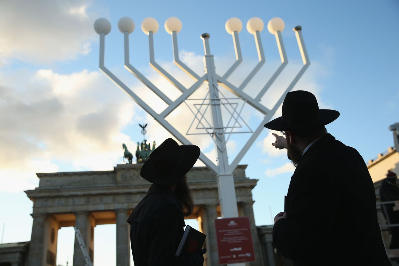 Germany to honor 1700 years of Jewish culture in 2021