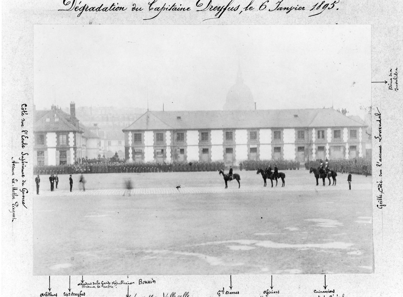 125 Years Later, The Dreyfus Affair Remains Unfortunately Relevant