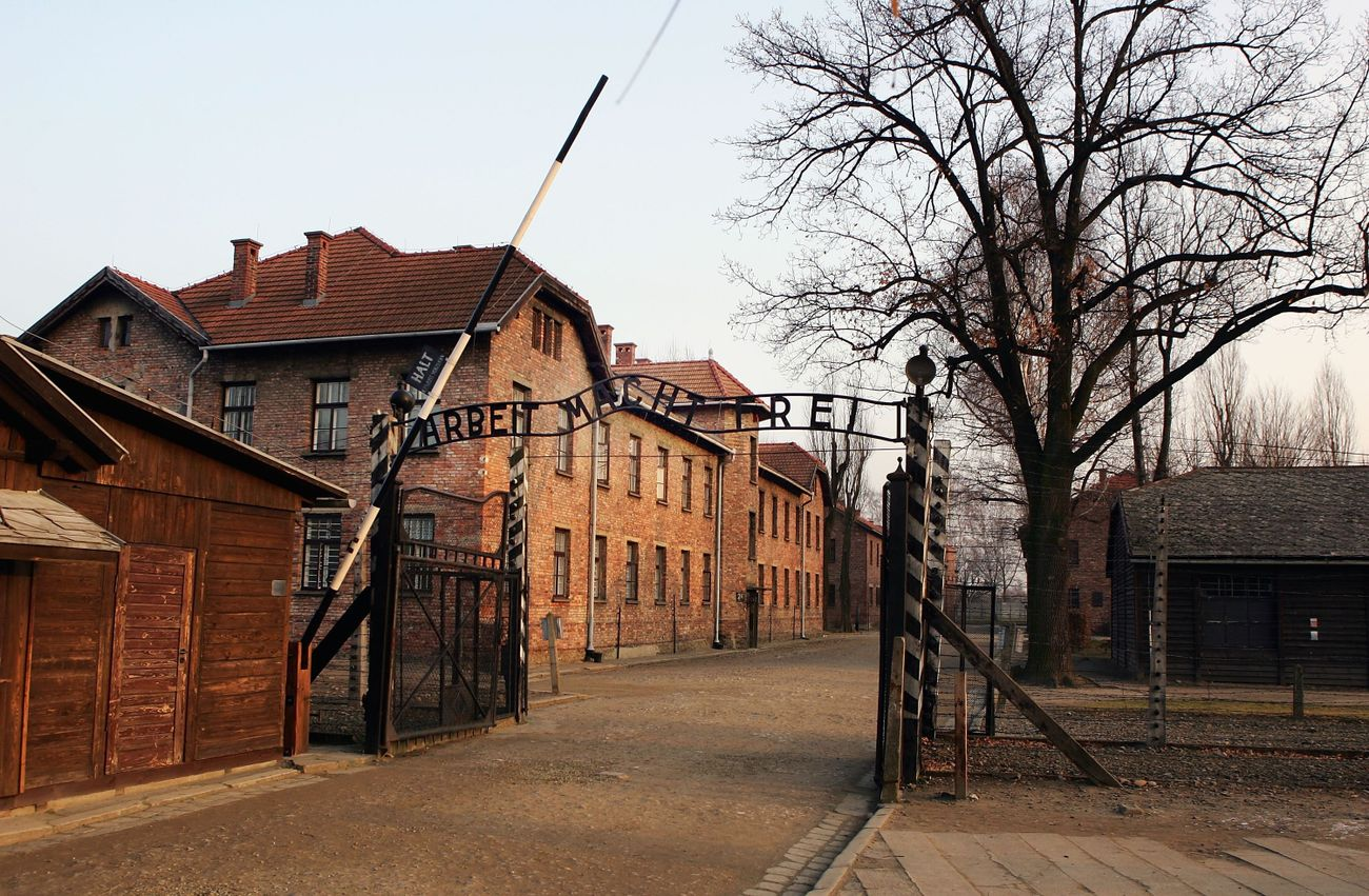 75 years ago, Auschwitz was liberated - here's how the world is remembering